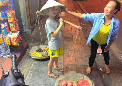 Hanoi_Viethnam
