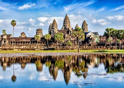 קמבודיה – הסוד הנפתח של המזרח
