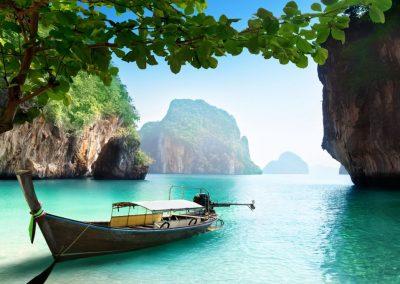 תאילנד – ארץ החופש הנצחי